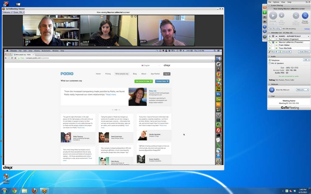 Top 10 Live Chat Software