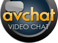AVChat logo